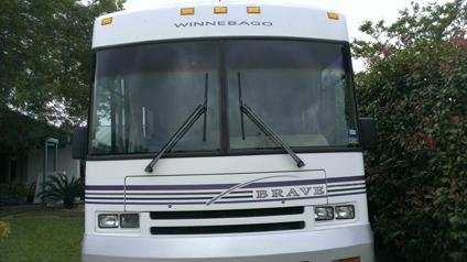 1998 Winnebago Brave Rv 30 Foot Class A For Sale In San