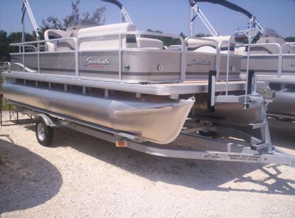 $15,995 OBO 2012 Sweetwater Sunrise 206F