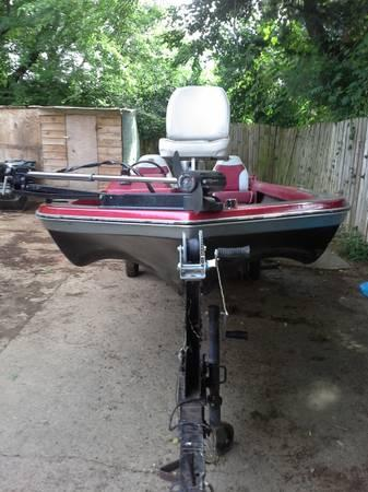 15 Foot Bumble Bee Boat - for Sale in Lexington, Kentucky ...