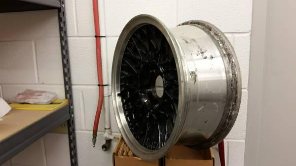 """Cleveland Buy Here Pay Here Car Lots >> 15"""" mesh wheels - for Sale in Bluff City, Tennessee Classified 