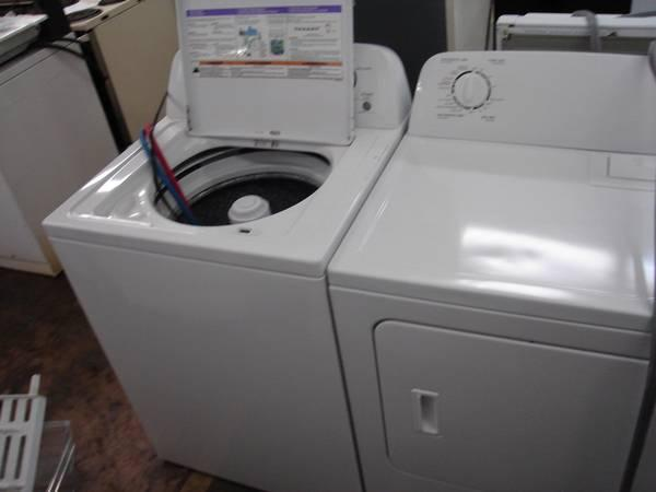 15 Months Old Admiral Washer And Dryer For Sale In