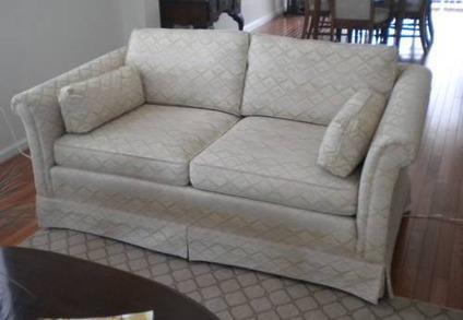 Custom Made Sofa From Ethan Allen For Sale In Wilmington North Carolina Classified