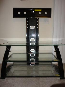 Obo Z Line Designs Vitoria Flat Panel Tv Stand With