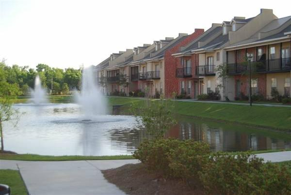 3br Lakes At Bluebonnet Condo For Rent In Baton Rouge