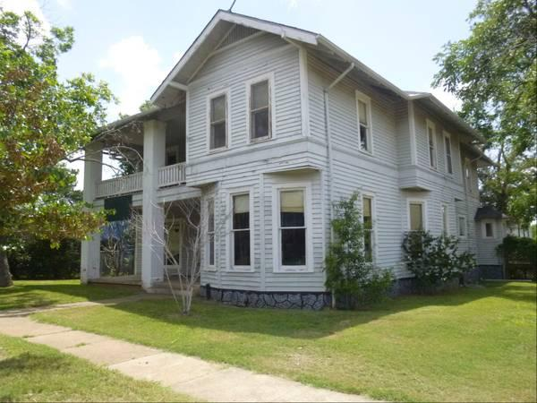 $1500 / 7br   601 BROWN ST HOUSE FOR RENT BY OWNER