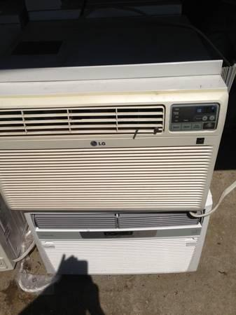 110 volt air conditioner. 15000 Btu 110 Volt Air Conditioner - $300 R