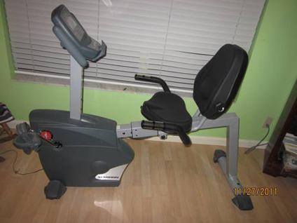 Schwinn srb 1500 recumbent exercise bike reviews