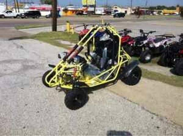 Go Kart Dallas >> Manco Kart For Sale In Dallas Texas Classifieds Buy And Sell