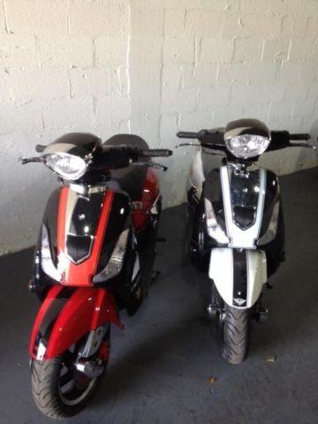 150cc Scooter For Sale In Miami Florida Classified Americanlisted Com
