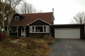 3br Huge 5 Acre House For Rent With Fireplace Updated Kicthen