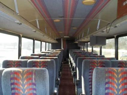 $16,000 Eagle Model 10 Bus- financing options Murfreesboro