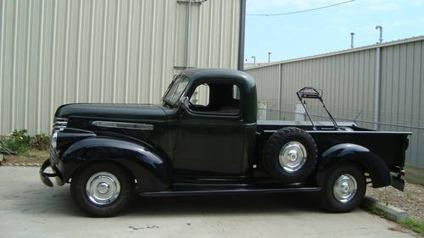 1946 gmc cc102 pickup for sale in council bluffs iowa classified. Black Bedroom Furniture Sets. Home Design Ideas