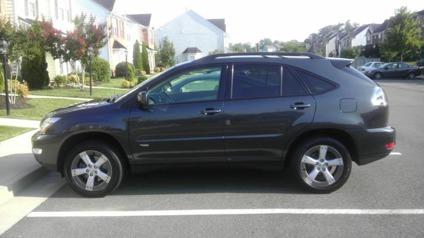 obo 2005 lexus rx 330 awd thundercloud edition for sale in highland springs virginia. Black Bedroom Furniture Sets. Home Design Ideas