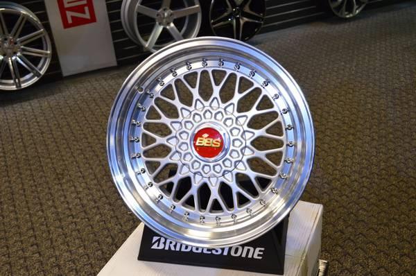 "16"" BBS RS Style WHEEL Fits Acura integra honda civic ..."
