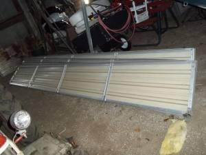 16 Fiberglass Garage Door Warrensburg For Sale In