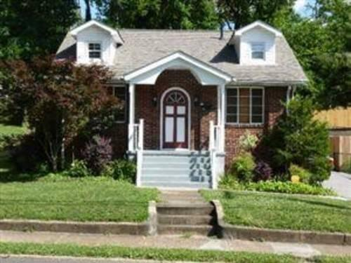 1636 Edgewood Avenue, Knoxville, TN