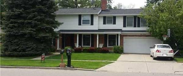 4br 2301ft Fabulous 4 Bedroom Home In Delta Township For Sale In Lansing Michigan