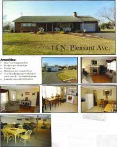 reduced brick rancher jacobus york pa map for sale in york pennsylvania classified