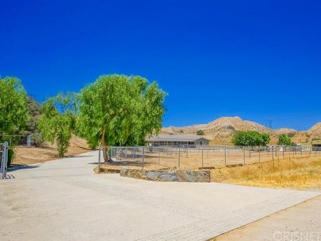 16560 vasquez canyon road for sale in santa clarita california