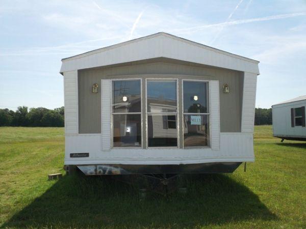 Old Single Wide Mobile Homes Remodeled