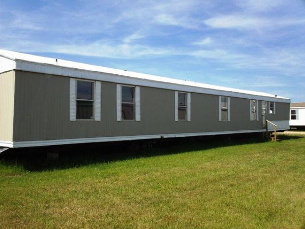 3br 1280ft remodeled singlewide mobile home for 16x80 door