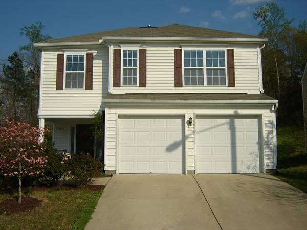 3br 2322ft 3 Bedroom Home In South East Raleigh For Sale In Raleigh North Carolina