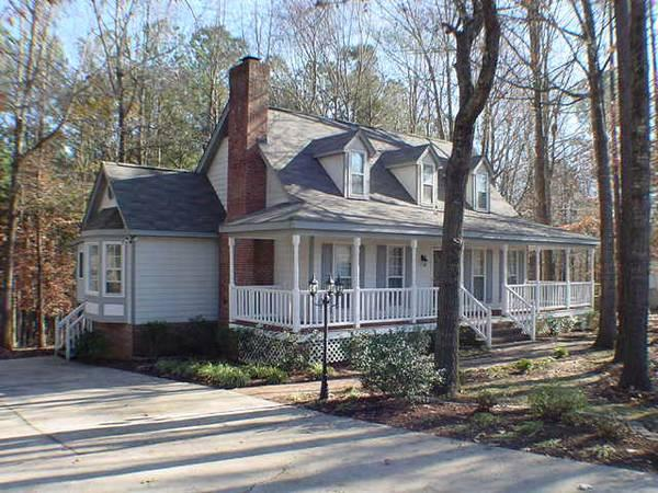 3br 1846ft beatiful wrap around porch cozy for House with wrap around porch for sale