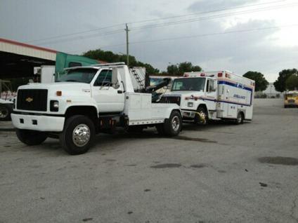 14 ton wrecker for sale   autos weblog