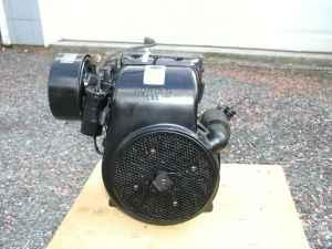 16 HP Kohler Engine - (Lynchburg) for Sale in Lynchburg ...