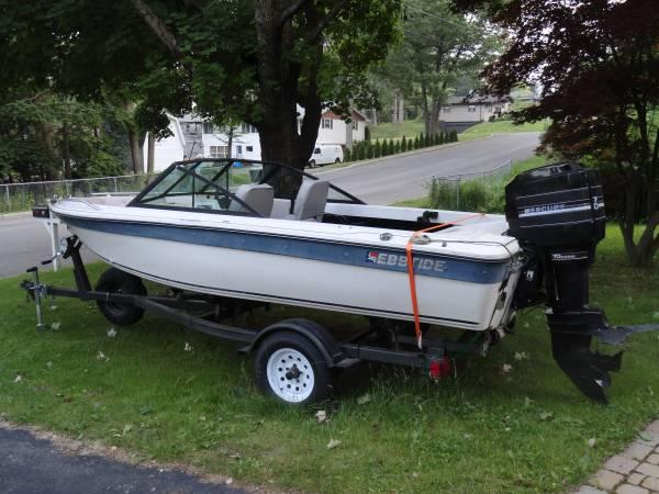 16 foot boats for sale boat listings for Fish and ski boats for sale craigslist