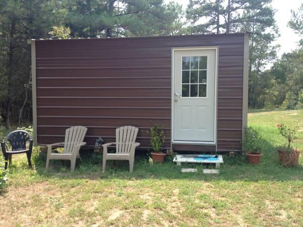 16x32 portable building and mis. Items - for Sale in ...
