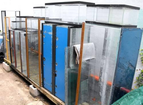 17 fish tanks aquariums for sale for sale in new orleans for Large fish tanks for sale