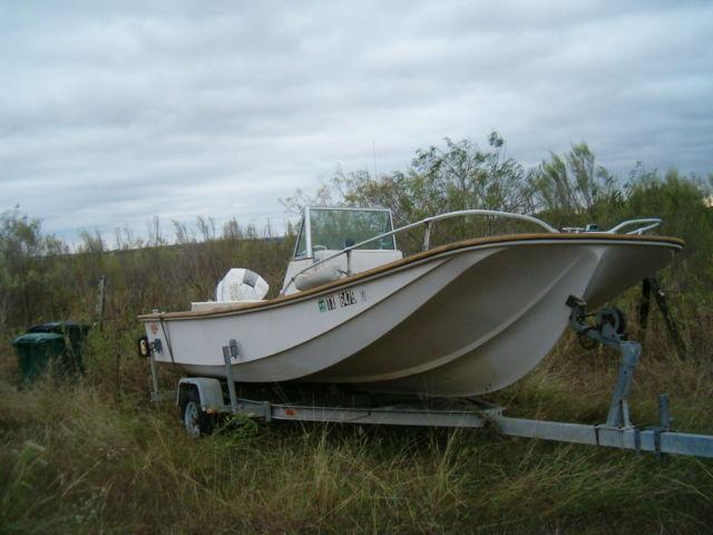 New Mckee Craft Boats