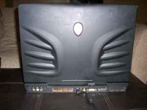 17 Laptop Alienware--Excellent Computer - $800 medford