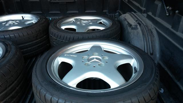 Mercedes Amg Car Parts For Sale In The Usa Used Car Part