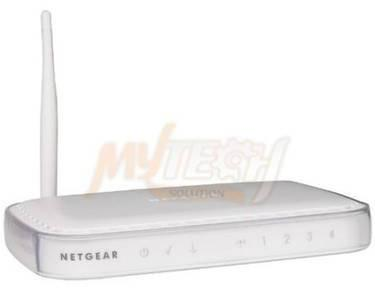 $17 Netgear WGR614 Wireless router