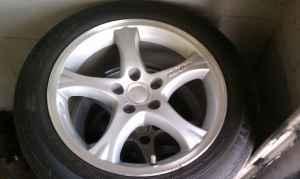 Roush Mustang Wheels >> 18x10 Roush Wheels Classifieds Buy Sell 18x10 Roush