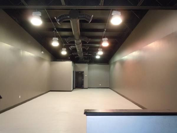 1743ft² - Personal Trainer/ Dance/Yoga Studio Space
