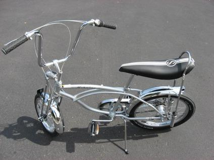 $175 Schwinn Stingray Grey Ghost 5-speed RARE Limited Edition - Brand-new, never-ridd