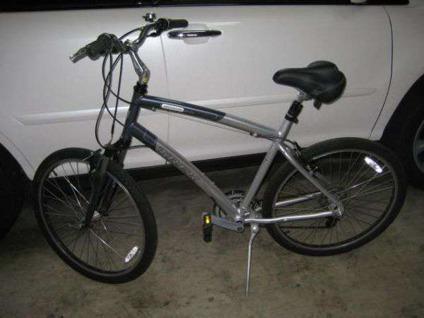 "Trek Navigator 21"" Cruiser Bike (Jonesboro, AR) for Sale ..."