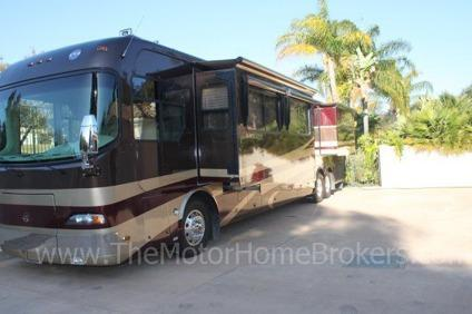 2004 Holiday Rambler Navigator For Sale $179,900 2004 Holiday Rambler