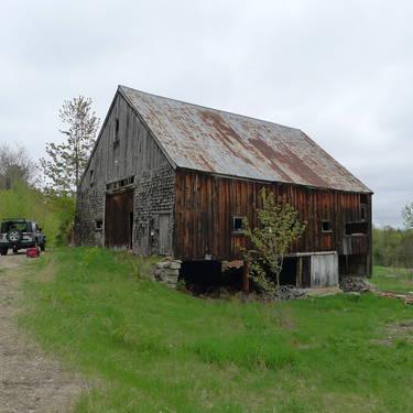 1790 Gunstock Barn For Sale In New London New Hampshire