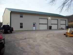 2br Beautiful 10 1 2 Acre Farm W 40x80 Shop Amp 1100