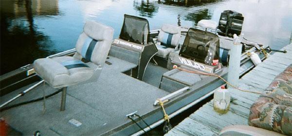 18 U0026 39  1985 Cajun Ricky Green For Sale In Lake Placid  Florida Classified