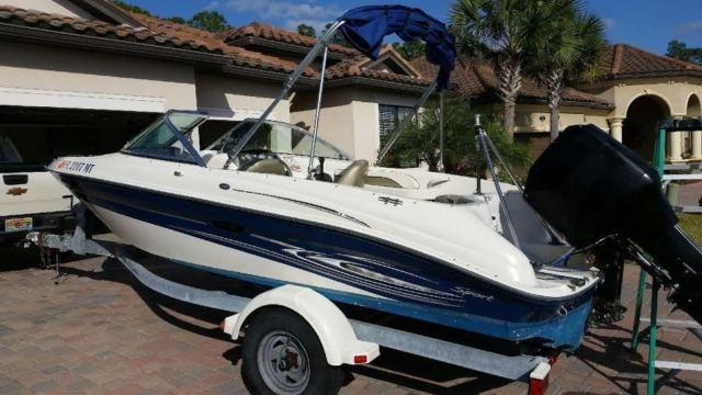 85 foot boats for sale in fl for Sea ray fish