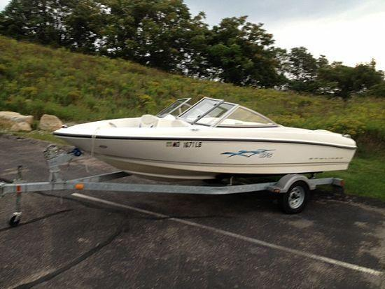 East Fayetteville Auto Sales >> 18' 2007 Bayliner 175 for Sale in Bridgeville, Pennsylvania Classified | AmericanListed.com