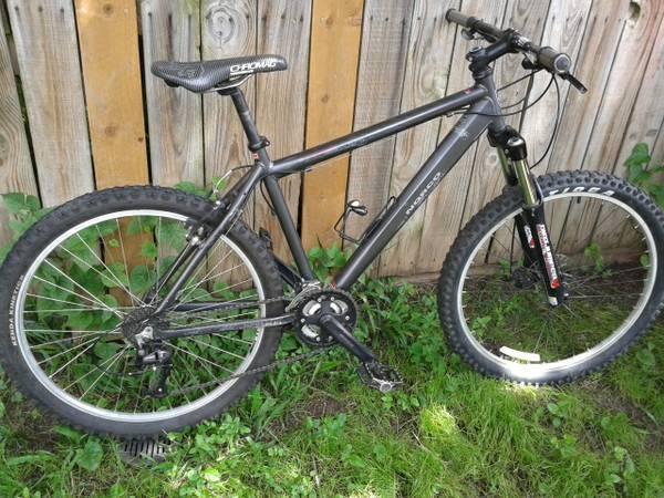 18 5 Norco Katmandu Hardtail Mountain Bike Marzocchi Dirt Jumper
