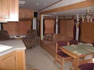 38ft Fleetwood Avion Fifth Wheel For Sale Florida For