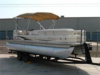 2006 22 Sun Tracker Party Barge Regency Edition For Sale
