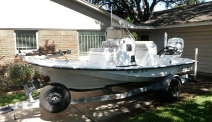 18 39 gulf coast boat for sale in houston texas classified for Outboard motors for sale houston